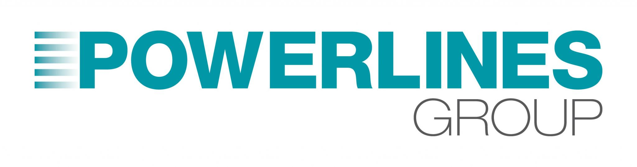 Powerlines Group GmbH - Logo
